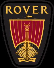 klassieke rover logo
